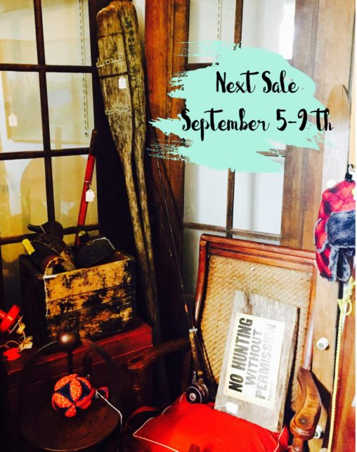 Picket Fence Gals September Sale!